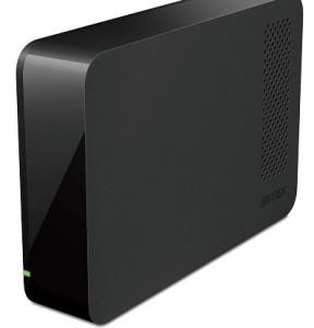 BUFFALO MiniStation 2 TB Hard Drive