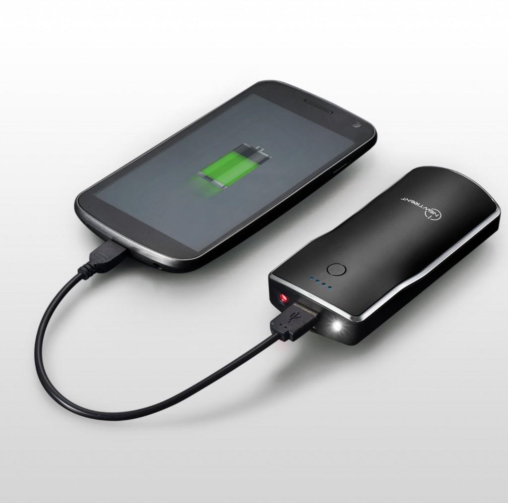NewTrent IPhone Battery Extender