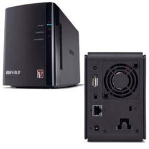 Buffalo Linkstation Pro Duo Device