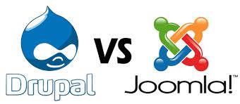 Drupal to Joomla