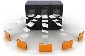 NAS and File Server