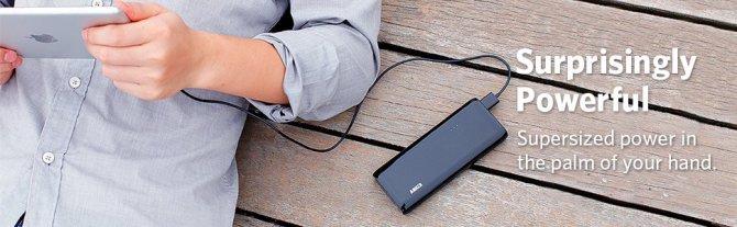 Anker External Battery Backup