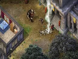 Ultima Online Servers