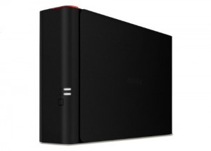 Buffalo Linkstation 4TB