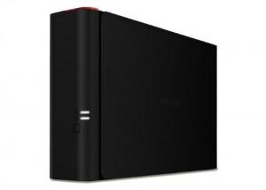 Buffalo Linkstation 4TB Review