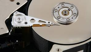 Formatting The Hard Drive