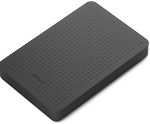 BUFFALO MiniStation 1 TB Hard Drive