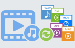 Converting video format